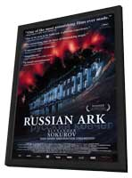 Russian Ark - 11 x 17 Movie Poster - Style A - in Deluxe Wood Frame