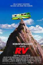 RV - 27 x 40 Movie Poster - Style A