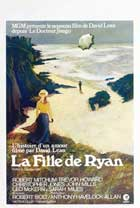 Ryan's Daughter - 27 x 40 Movie Poster - French Style A