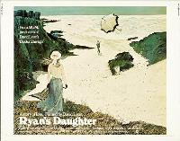 Ryan's Daughter - 30 x 40 Movie Poster UK - Style A
