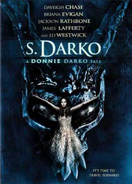 S. Darko - 27 x 40 Movie Poster - Style A