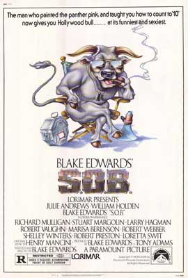 S.O.B. - 27 x 40 Movie Poster - Style A