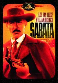 Sabata - 11 x 17 Movie Poster - Style B