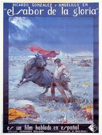 Sabor de la Gloria, El - 27 x 40 Movie Poster - Spanish Style A