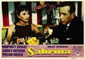 Sabrina - 11 x 14 Movie Poster - Style B