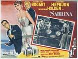 Sabrina - 11 x 14 Movie Poster - Style I