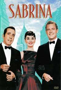 Sabrina - 11 x 17 Movie Poster - Spanish Style C