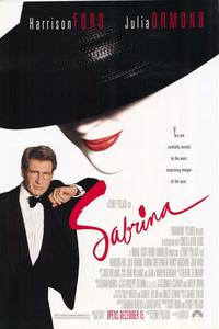 Sabrina - 43 x 62 Movie Poster - Bus Shelter Style A