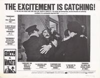 Sacco & Vanzetti - 11 x 14 Movie Poster - Style D