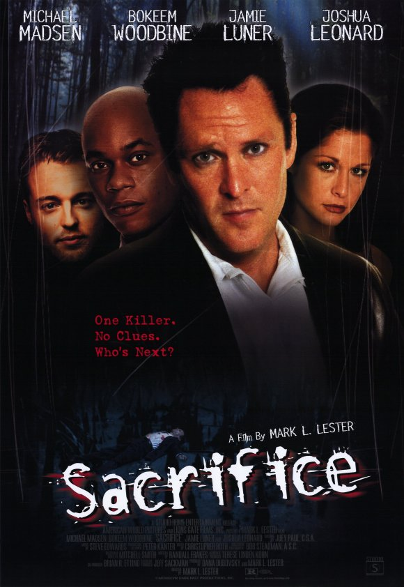 sacrifice film