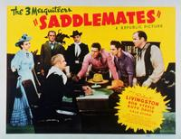 Saddlemates - 11 x 14 Movie Poster - Style A