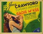 Sadie McKee - 22 x 28 Movie Poster - Half Sheet Style A