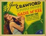 Sadie McKee - 22 x 28 Movie Poster - Half Sheet Style A