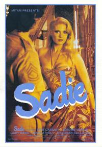Sadie - 11 x 17 Movie Poster - Style A