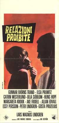 Sadist - 13 x 28 Movie Poster - Italian Style A