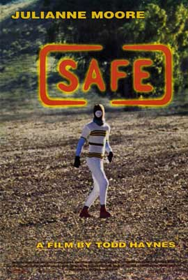 Safe - 11 x 17 Movie Poster - Style A
