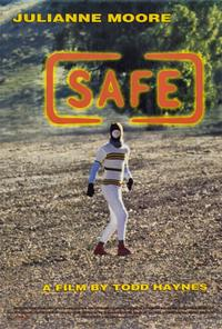 Safe - 27 x 40 Movie Poster - Style A