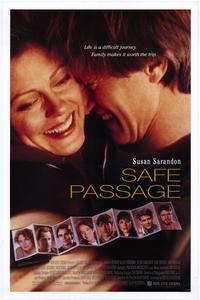Safe Passage - 11 x 17 Movie Poster - Style A