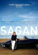 Sagan - 11 x 17 Movie Poster - Greek Style A