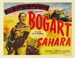Sahara - 30 x 40 Movie Poster - Style A