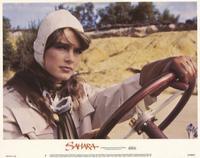 Sahara - 11 x 14 Movie Poster - Style G
