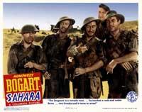 Sahara - 11 x 14 Movie Poster - Style B