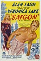 Saigon - 11 x 17 Movie Poster - Style B