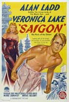 Saigon - 27 x 40 Movie Poster - Style B