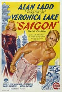 Saigon - 11 x 17 Movie Poster - Style A