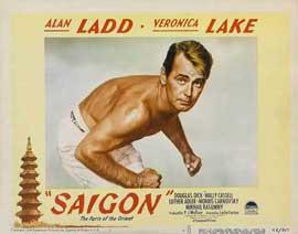 Saigon - 11 x 14 Movie Poster - Style A