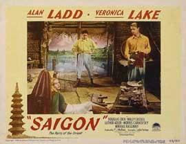 Saigon - 11 x 14 Movie Poster - Style C
