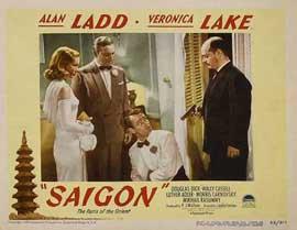 Saigon - 11 x 14 Movie Poster - Style E