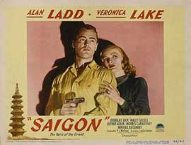 Saigon - 11 x 14 Movie Poster - Style G