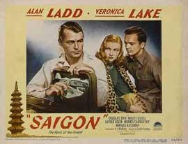 Saigon - 11 x 14 Movie Poster - Style H