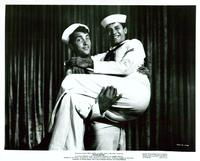 Sailor Beware - 8 x 10 B&W Photo #1