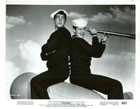 Sailor Beware - 8 x 10 B&W Photo #6