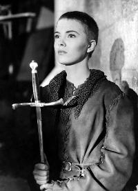 Saint Joan - 8 x 10 B&W Photo #1