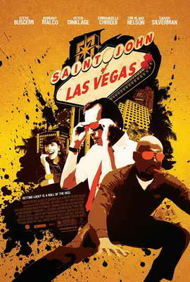 Saint John of Las Vegas - 11 x 17 Movie Poster - Style A
