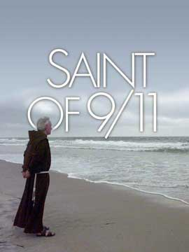 Saint of 9/11 - 11 x 17 Movie Poster - Style A