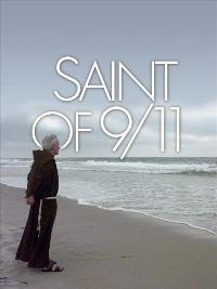 Saint of 9/11 - 43 x 62 Movie Poster - Bus Shelter Style A