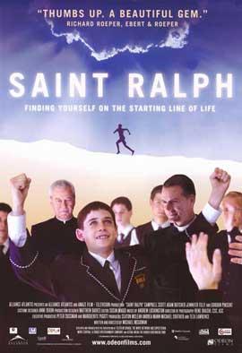 Saint Ralph - 11 x 17 Movie Poster - Style A