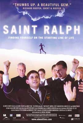 Saint Ralph - 27 x 40 Movie Poster - Style A