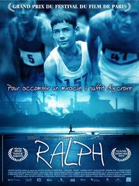 Saint Ralph - 27 x 40 Movie Poster - French Style A