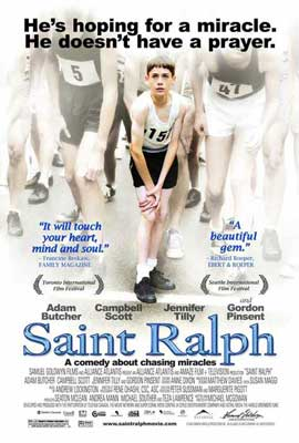 Saint Ralph - 11 x 17 Movie Poster - Style B