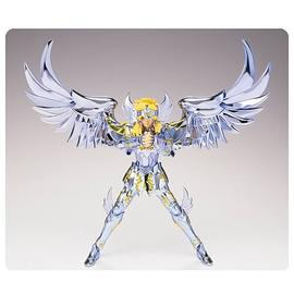 Saint Seiya - Myth Cloth Cygnus Hyoga Action Figure