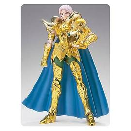 Saint Seiya - Aries Mu Saint Cloth Myth EX Action Figure