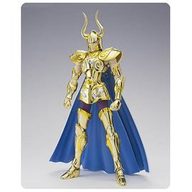 Saint Seiya - Capricorn Shura Saint Cloth Myth Action Figure