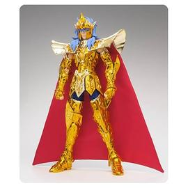 Saint Seiya - Sea Emperor Poseidon Myth Crown Action Figure