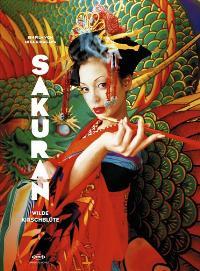 Sakuran - 27 x 40 Movie Poster - German Style A
