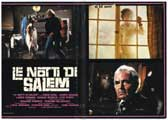 Salem's Lot - 27 x 40 Movie Poster - Italian Style A